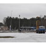 Геологические изыскания под строительство памятника ТУ-144