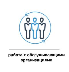Возможность быстрого получение документов в различных инстанциях